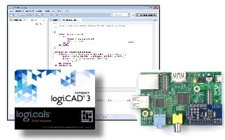 logi.CAD 3 caompact die ENtwicklungsumgebung für SPS-Programme nach IEC 6113