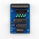 digitale SPS-Ausgangskarte zum Erweitern des Raspberry-PI