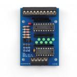 digitale SPS-Eingangskarte zum Erweitern des Raspberry-PI