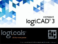 logiCAD 3 comapct