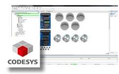 SPS-Programme entwickeln mit CODESYS und auf dem Raspberry-PI testen.